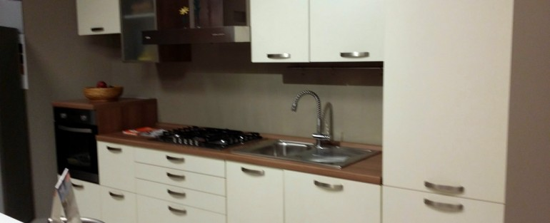 FTL design – Outlet: Cucina Lube mod. Gilda/Noemi