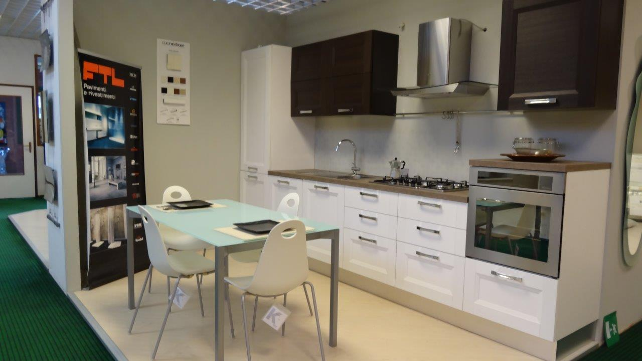 ftl design ? outlet: cucina lube mod. malta - Lube Cucine Outlet