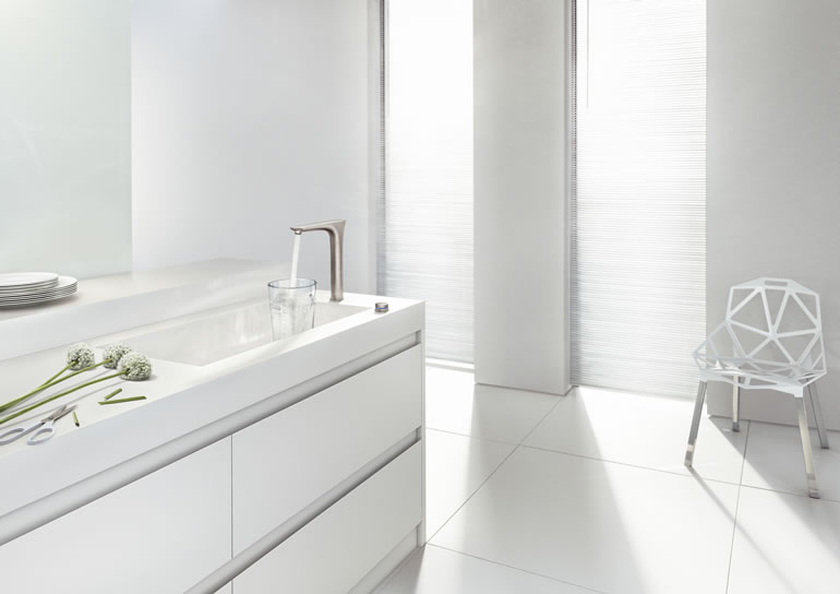 hansgrohe – Robinetterie cuisine